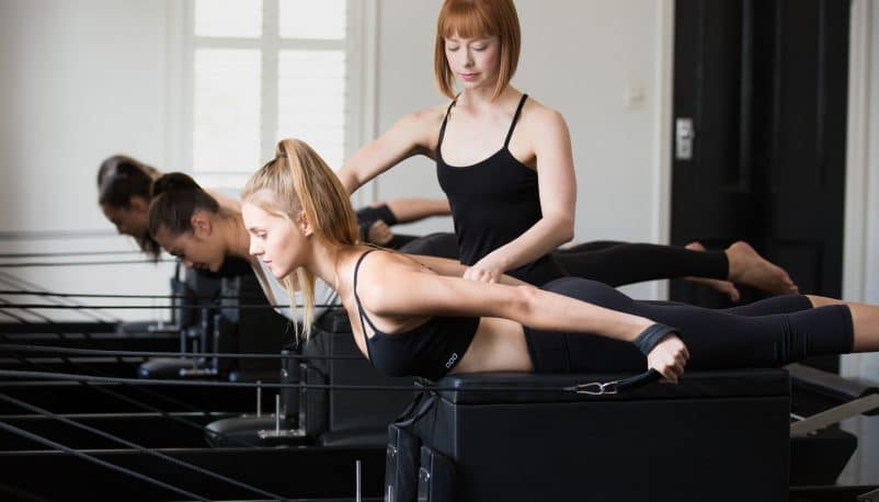 Image result for studio pilates